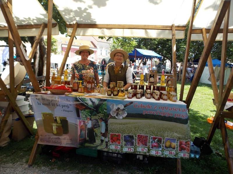 Čebelarsko društvo Krtina - Dob