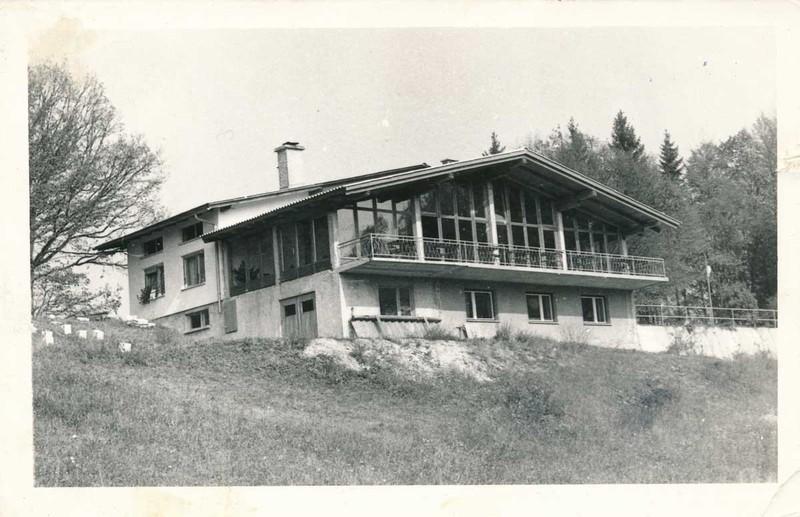 Jamarski dom
