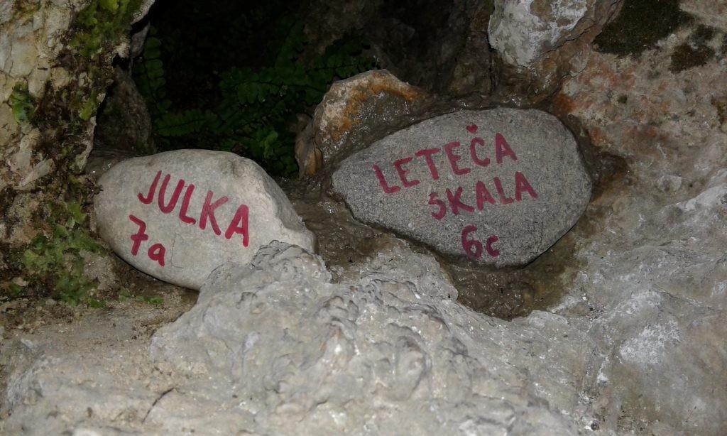 Knezove skale