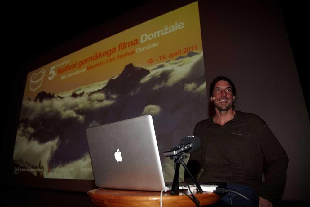 Mednarodni festival gorniškega filma Domžale