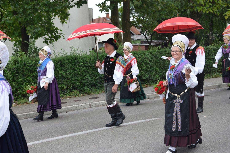 Društvo narodnih noš in ohranjanja kulturne dediščine Domžale