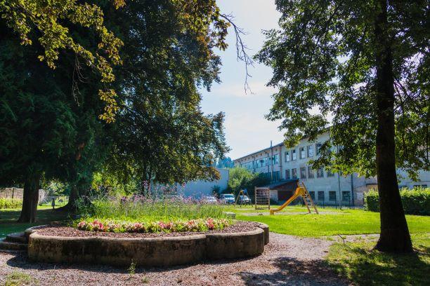 Univerzale (nekdanja Oberwalderjeva tovarna)