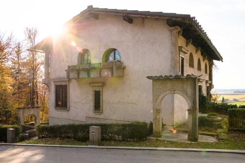 Plečnikova dediščina v Domžalah