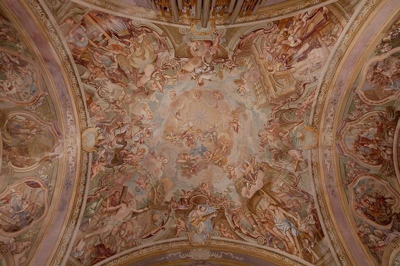 Cerkev sv. Mohorja in Fortunata