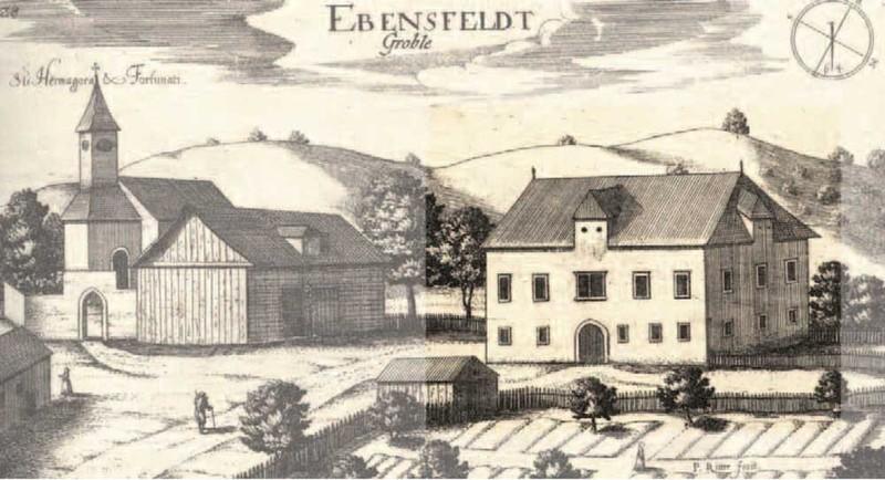 Grad Groblje (Ebensfeld)
