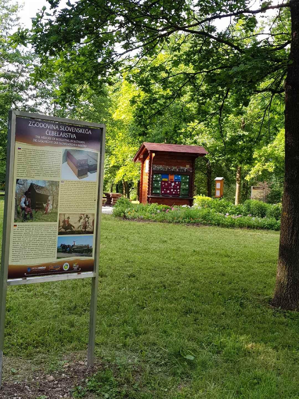 Domžalska čebelarska pot