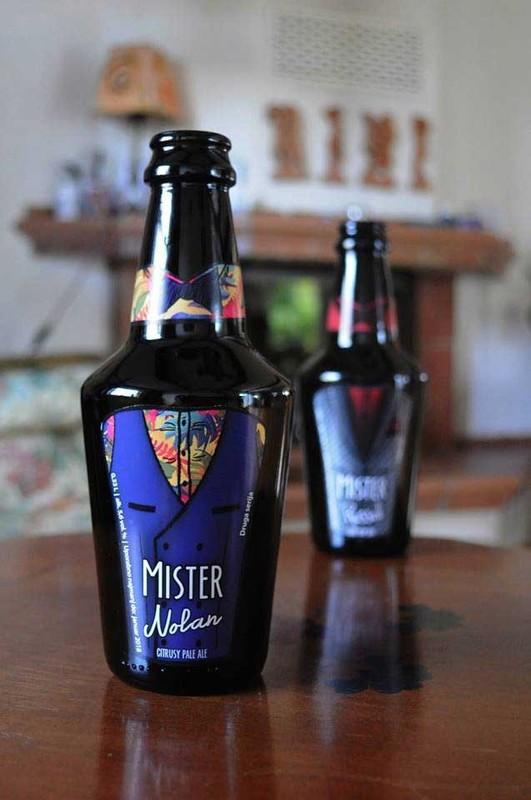 Pivovarna Mister