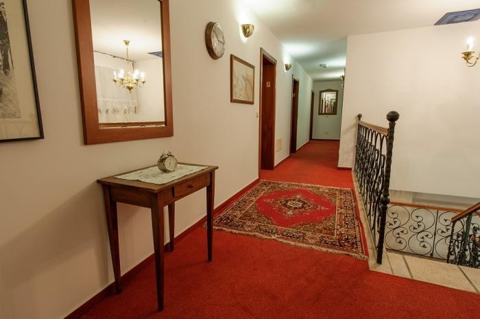 Hotel Šporn
