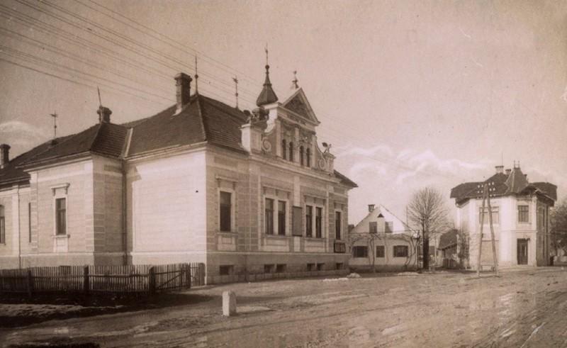 Mestni kino Domžale