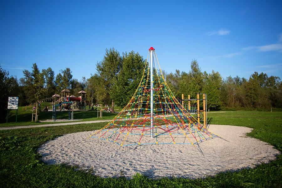 Park Martina Krpana