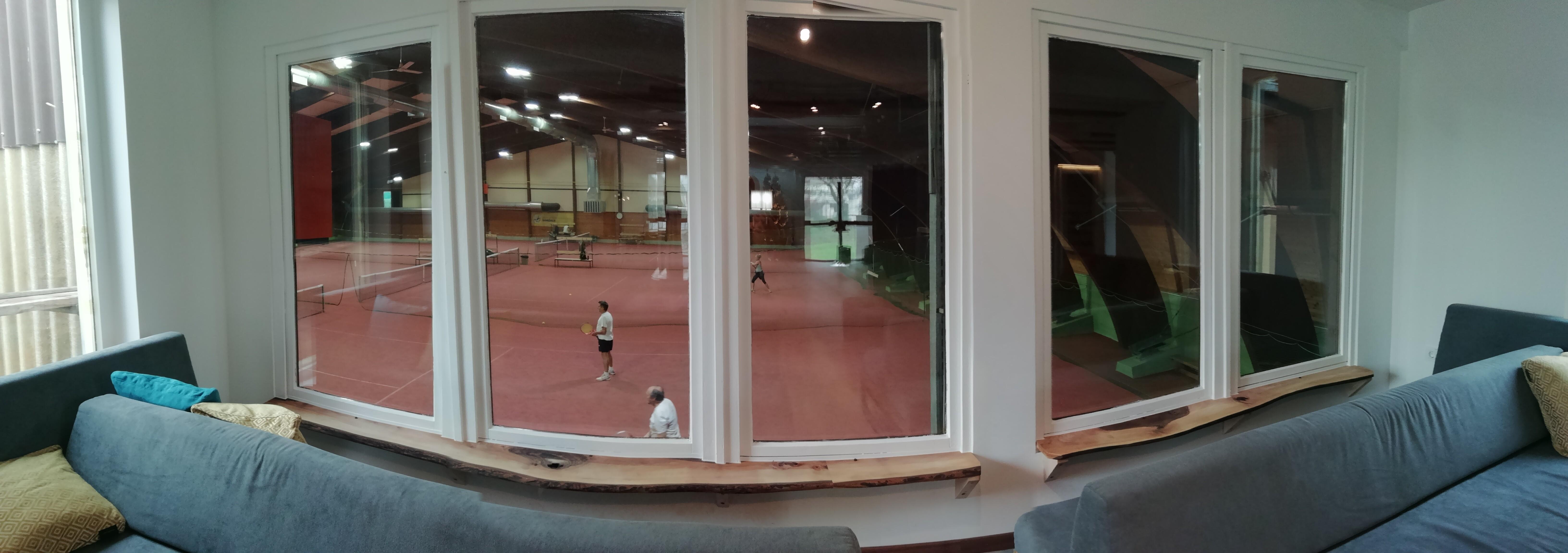 Tenis v Domžalah