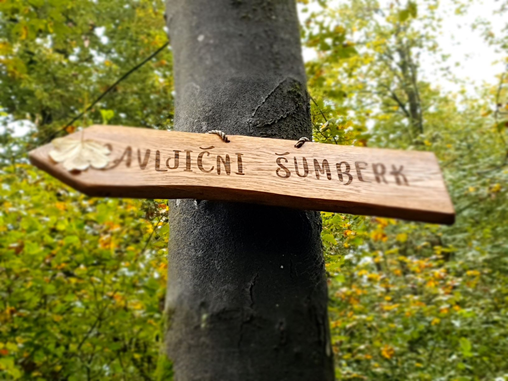 Pravljični Šumberk
