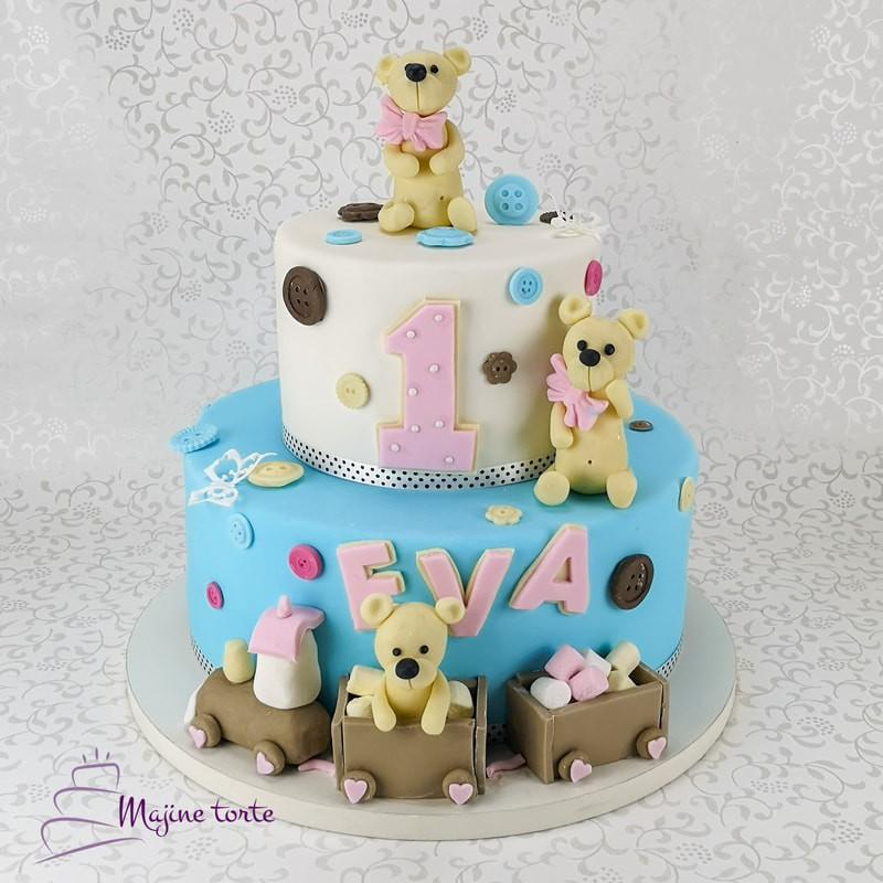 Majine torte