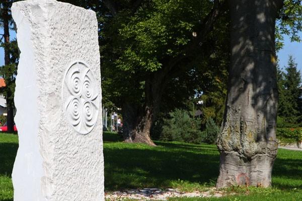 Češminov park