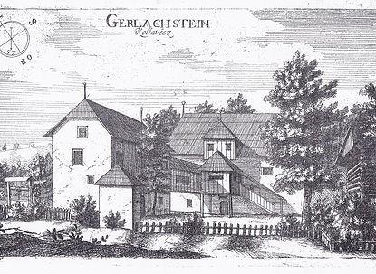 Grad Kolovec  »Gerlochstain«