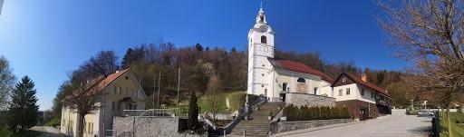 Cerkev sv. Jurija v Ihanu