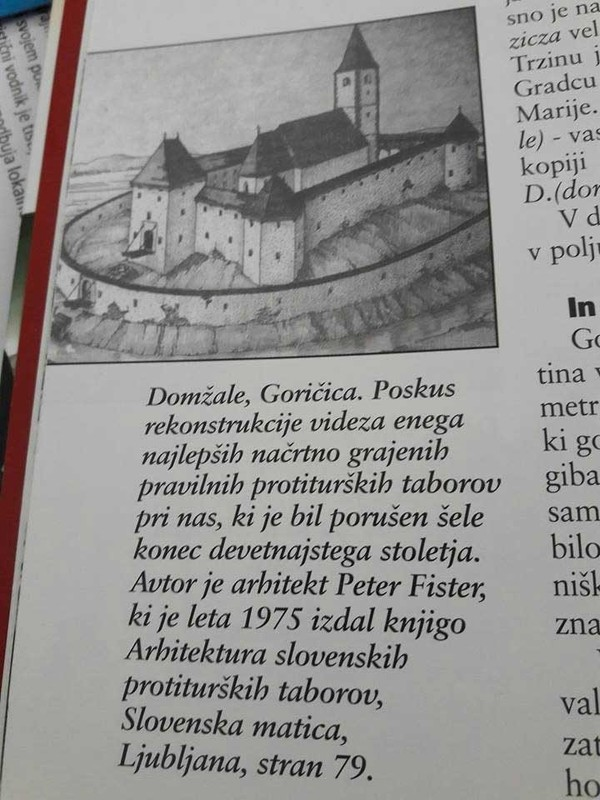 Cerkev Marije Vnebovzete na Goričici