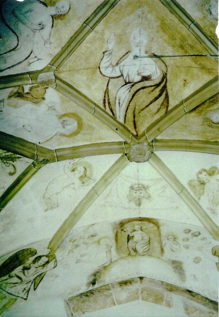 Cerkev sv. Marjete v Radomljah