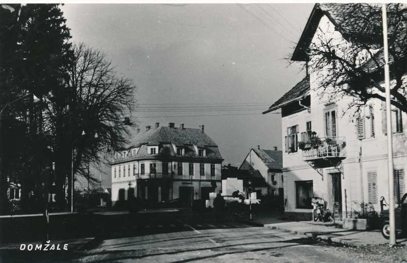 Menartova hiša