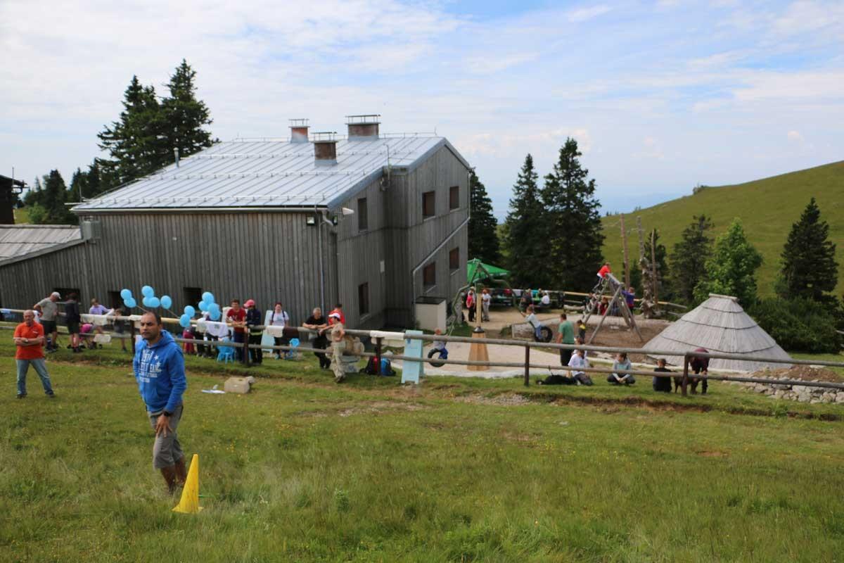 Planinsko društvo Domžale