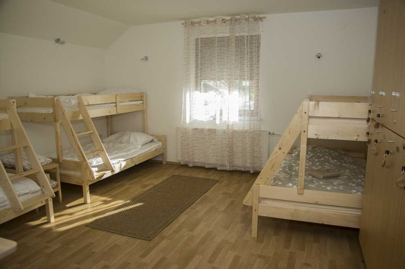 Hostel Hiša na travniku