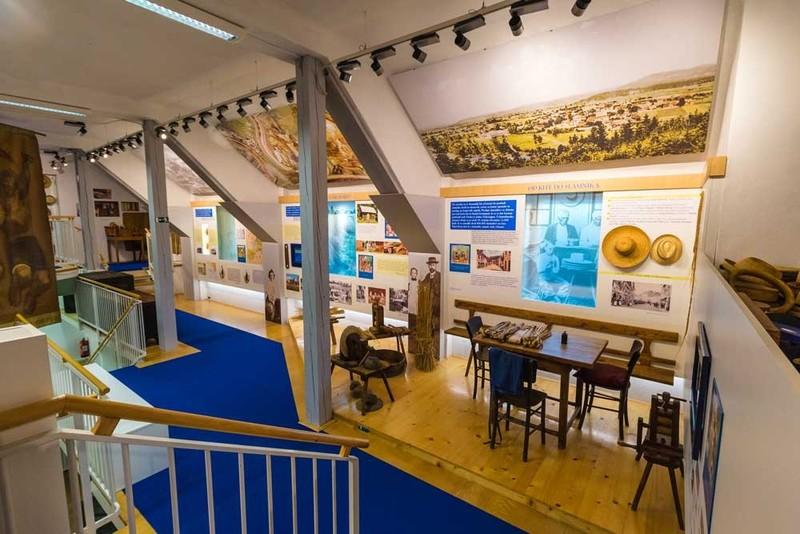 Slamnikarski muzej Domžale