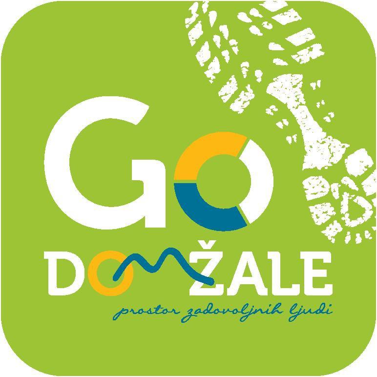 GoDomžale - nova mobilna aplikacija!